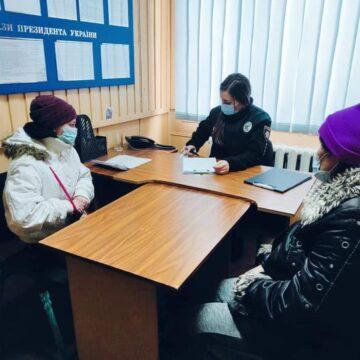 """15-річна дівчина """"підняла на ноги"""" весь особовий склад косівської поліції"""