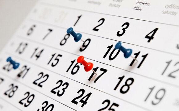 В Україні можуть на державному рівні заборонити переносити робочі дні через свята