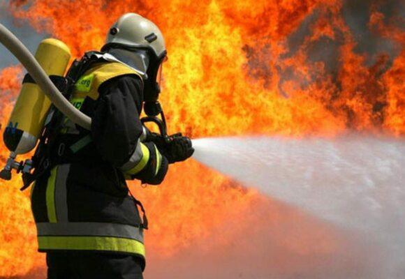 6 пожеж, 4 небезпечні ситуації та один хибний виклик: доба була гарячою