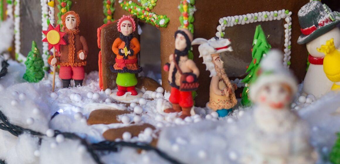 Щоб люди мали найкращі згадки про Різдво у Франківську…