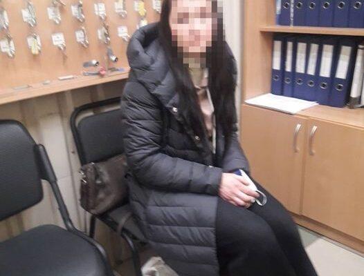 Мешканку Богородчанщини затримали в Івано-Франківську за крадіжку в супермаркеті