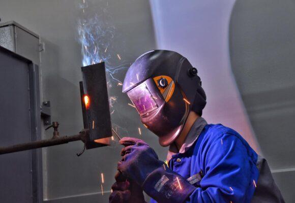 В Івано-Франківську запрацював навчально-технічний центр зварювальних технологій