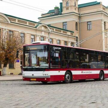 З 1 квітня у Франківській ТГ діятиме нова мережа міських маршрутів