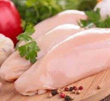 У замороженому курячому філе із Польщі виявили сальмонелу