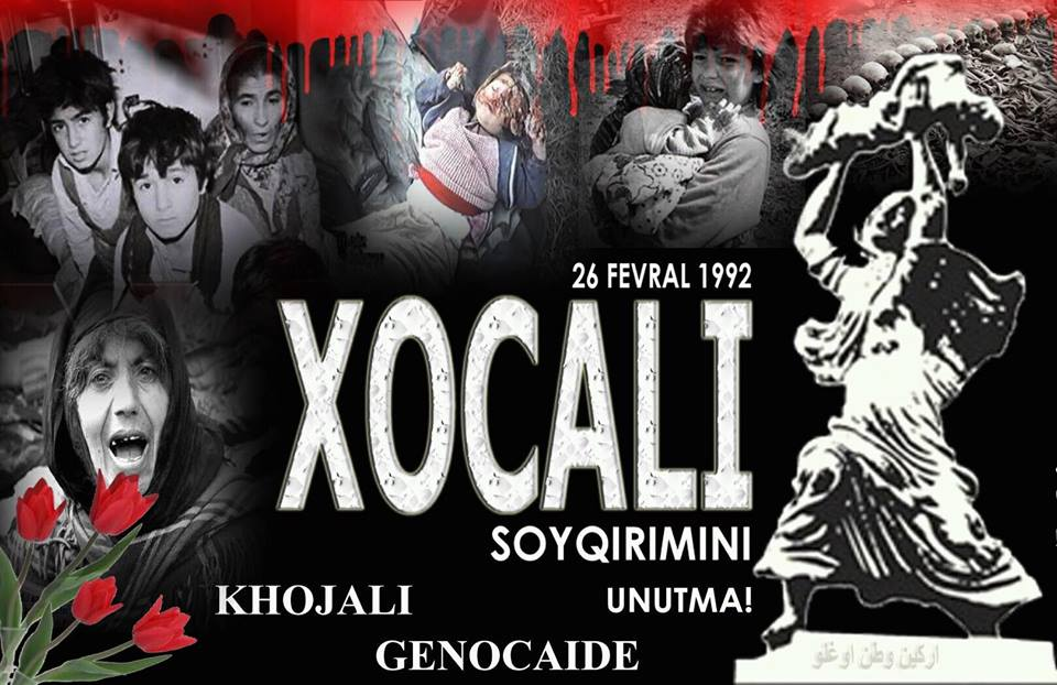 Ходжали – найстрашніший геноцид ХХ століття