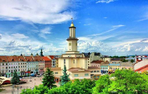 Впродовж 2020 року кількість жителів Івано-Франківська збільшилась на 1277 осіб