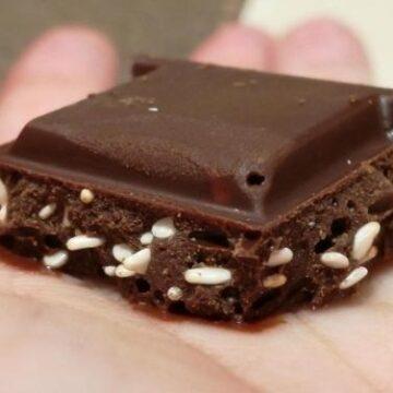 У шоколадках з насінням кунжуту, що експортувались з Іспанії до України, виявили оксид етилену