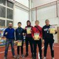 Учні Брошнівського ПЛПЛ  вибороли нагороди у відкритому чемпіонаті Тернопільської області з фрі-файту