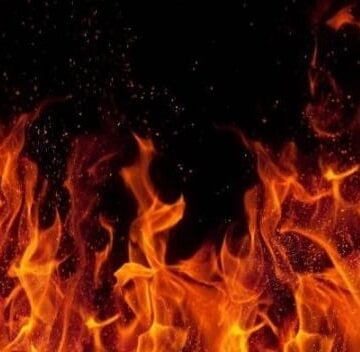 Збитки від пожеж за минулу добу складають 168 тисяч гривень