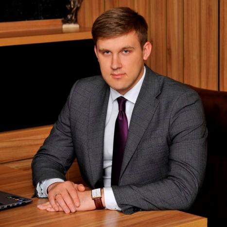 Кабмін призначив першого заступника голови Івано-Франківської ОДА