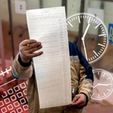 На 87 окрузі балотуватимуться до ВРУ аж три Шевченка