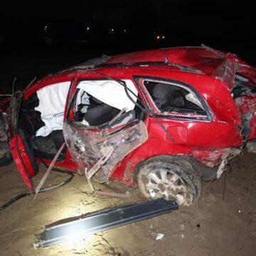 За вихідні на Прикарпатті трапилось п`ять аварій, у яких постраждали одинадцять людей (ФОТО)