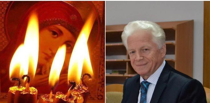 На Прикарпатті помер заслужений працівник культури України