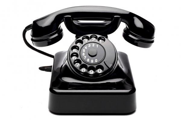У Долині відбудеться виставка раритетних телефонів