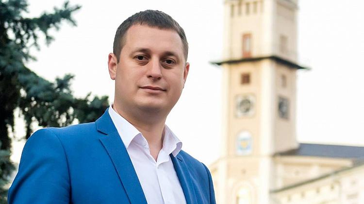 Володимир Зеленський звільнив з посади голову Коломийської РДА