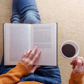 Стало відомо, скільки українців щодня читають книжки
