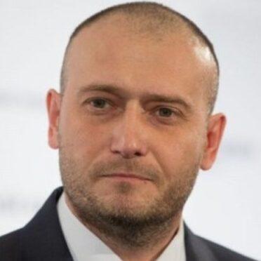 Quote by Дмитро ЯРОШ, керівник «Правого сектору» у 2013–2015 роках
