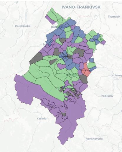 На 87-у окрузі визнали недійсними результати вже на чотирьох дільницях