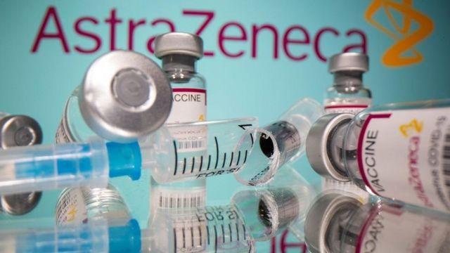 Інтервал між введенням першої та другої вакцини AstraZeneca збільшили до 12 тижнів