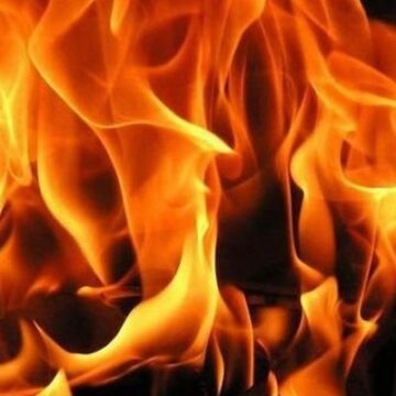 На Богородчанщині у власному домі згорів 61-річний чоловік