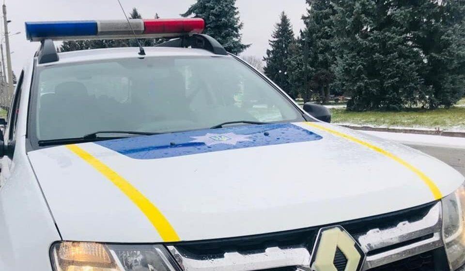 Поліцейські Косівщині затримали бувалого злодія (ФОТО)