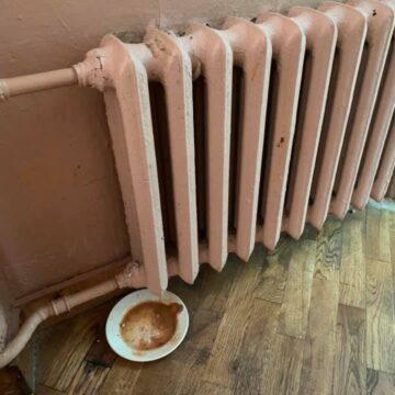 У Івано-Франківську оновлять систему опалення у кількох ліцеях (ФОТО)