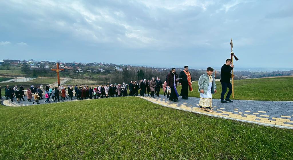 Медичних працівників Прикарпаття запрошують на прощу до центру паломника «Симеон Лукач»