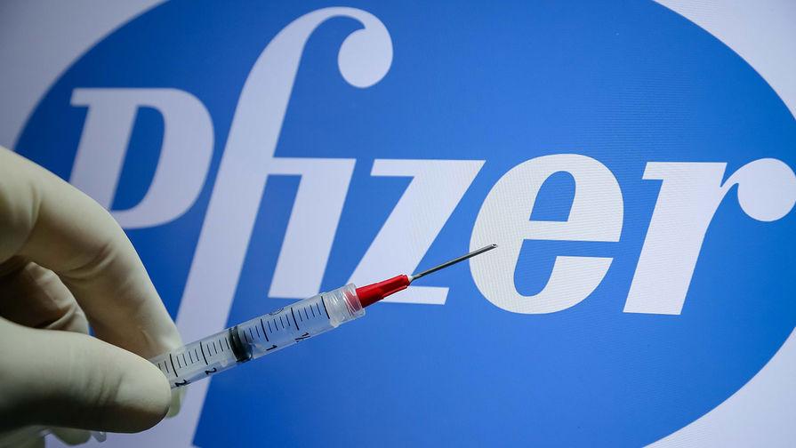 Україна уклала договір з Pfizer на постачання 10 мільйонів доз вакцини: Володимир Зеленський