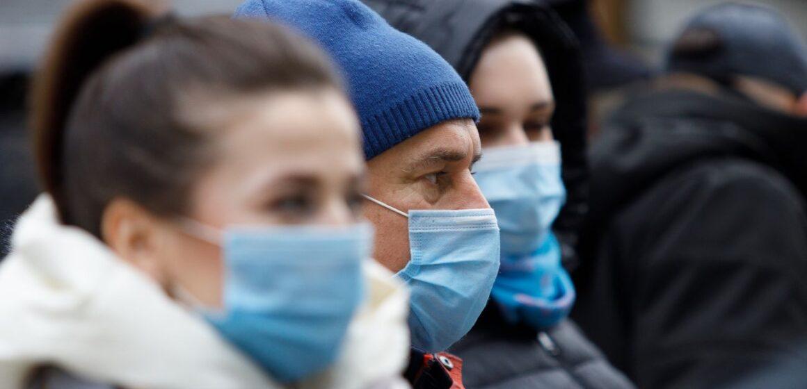 COVID-19 на Івано-Франківщині: майже дві сотні інфікованих, померло 20 осіб
