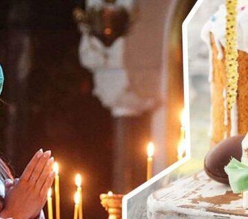 На Прикарпатті обговорили, як святкуватимуть цьогорічний Великдень в умовах карантину