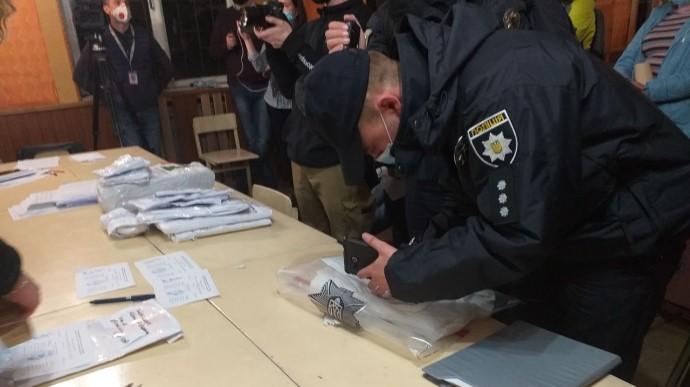 На Івано-Франківщині відкрили 17 кримінальних проваджень щодо порушень на виборах