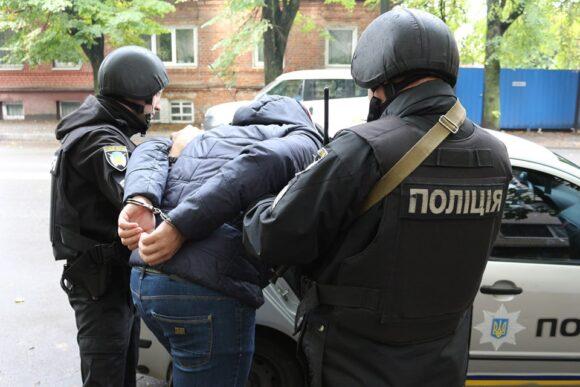 Проник до чужого житла: у Івано-Франківську затримали нахабного молодика