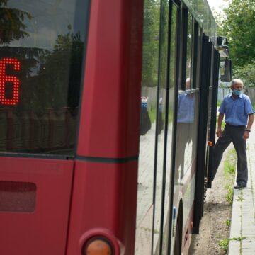 В Івано-Франківську до міського цвинтаря будуть додаткові автобуси