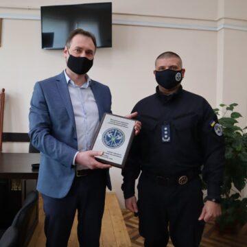 Рогатинський суд тепер під охороною