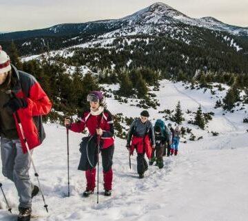 «Говерляна-2021»: 3 квітня відбудеться сходження на найвищу гору України