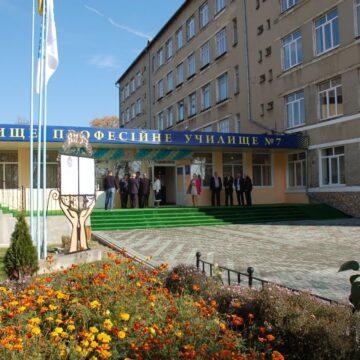 Калуське ВПУ №7 отримає 150 мільйонів для створення центру професійної досконалості