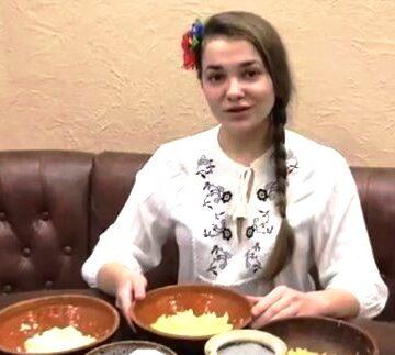 Бойківські «Бульбяні пироги» перемогли на туристичному конкурсі «Прабабусині смаколики»  (ВІДЕО)