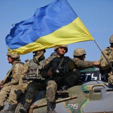 В Івано-Франківську формують загін добровольців на випадок загострення ситуації на Донбасі