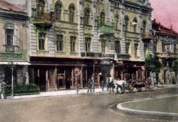 Джентльмени в історії Станиславова
