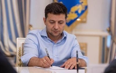 Президент звільнив шістьох голів розформованих прикарпатських РДА